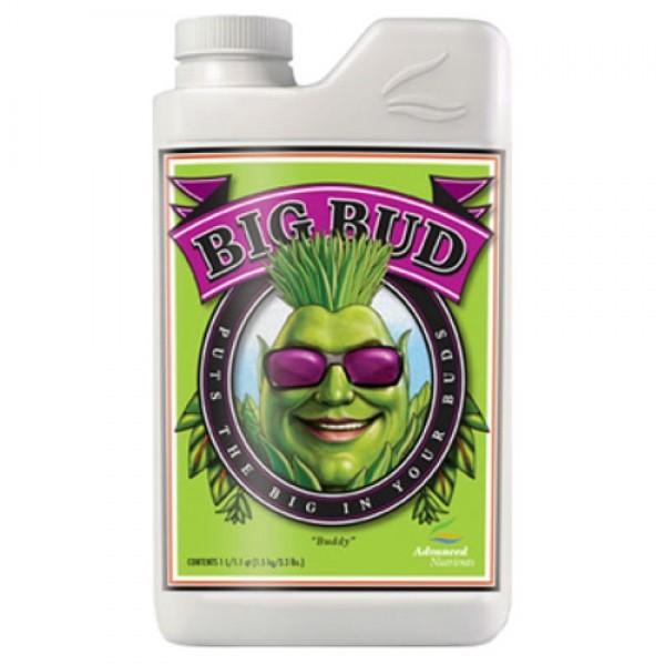 Big Bud Liquido Advanced Nutrients