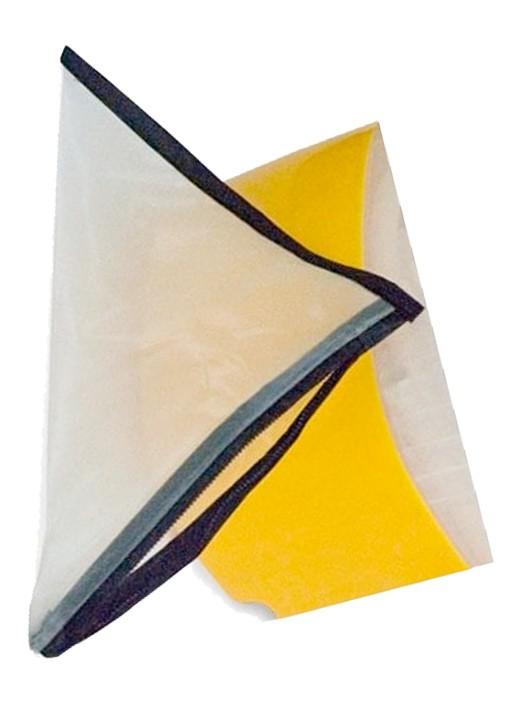 Bolsas Triangulares Bubblextractor