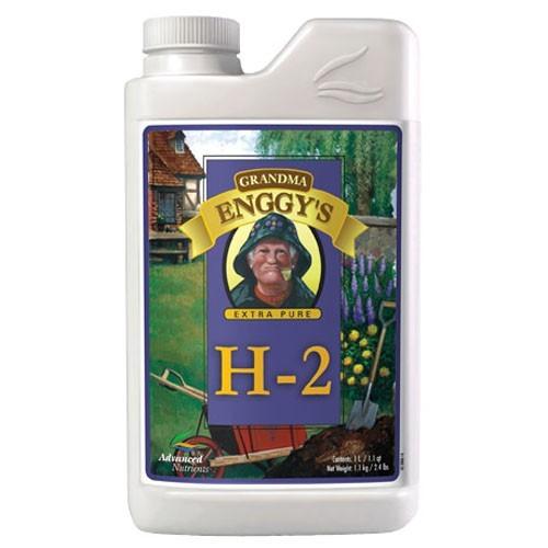 Grandma Enggy´s H - 2 Advanced Nutrients