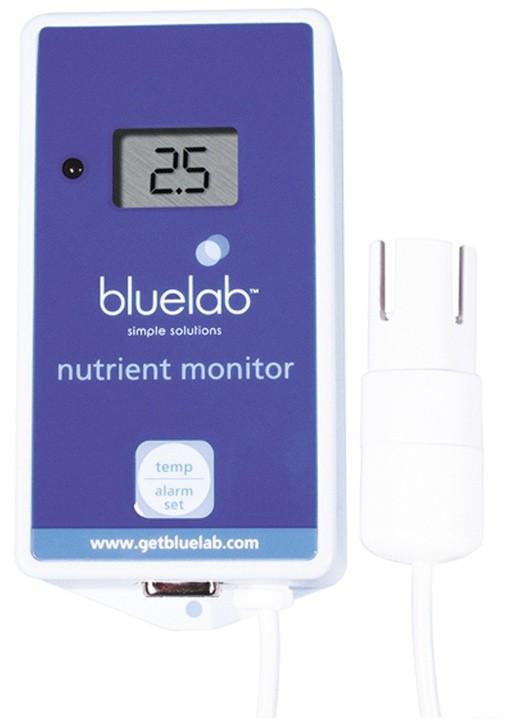 Monitor EC Bluelab