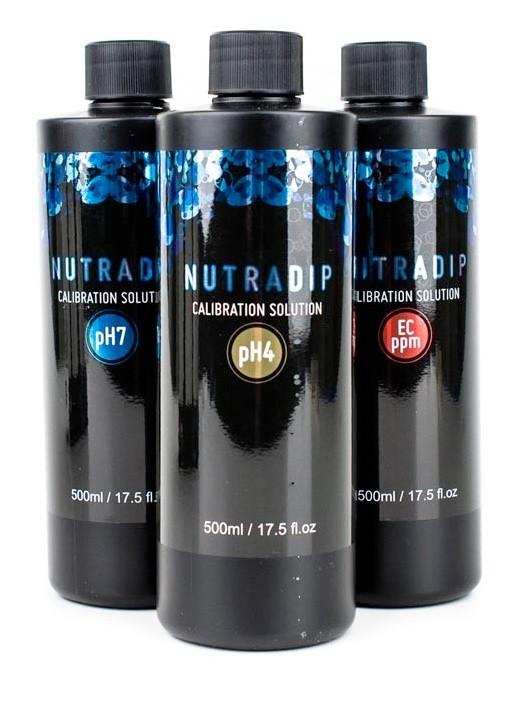 Kit Calibración Trimeter Nutradip