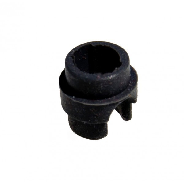 Pieza de conexión de silicona gris de repuesto para el vaporizador Vaponic