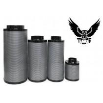 Filtros de Carbon Falcon - Vanguard Hydroponics