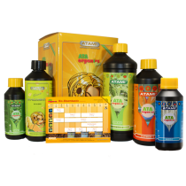 Ata Organics Box BioBloombastic
