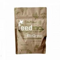 Powder Feeding - BioGrow - Green House