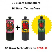 Boost + Bloom = Grow Gratis