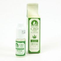 CBD liquido para vaporizar