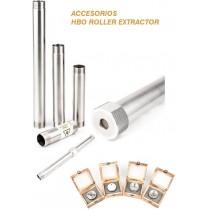 Accesorios BHO Roller Extractor