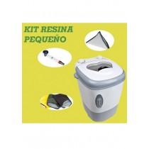 Kit Extracción Resina
