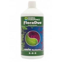 Floraduo grow agua dura ghe