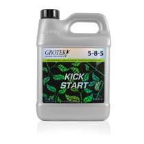 Kick Start™ - Grotek - Fertilizantes para crecimiento