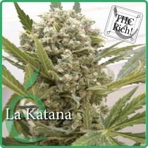 La Katana – Elite Seeds