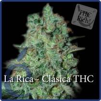 La Rica Clasica THC – Elite Seeds