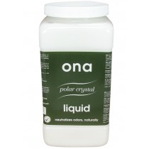 Ona Liquid Polar Crystal