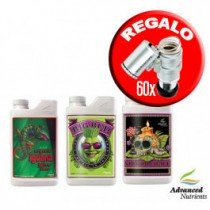 comprar fertilizantes floracion advanced nutrients