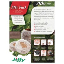 Jiffy Pack Coco