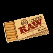 Filtros Raw Cone Pre-rolled