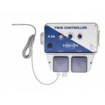 twin controller 4.5 A