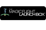 the magic flight logo