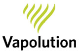vapolution logo