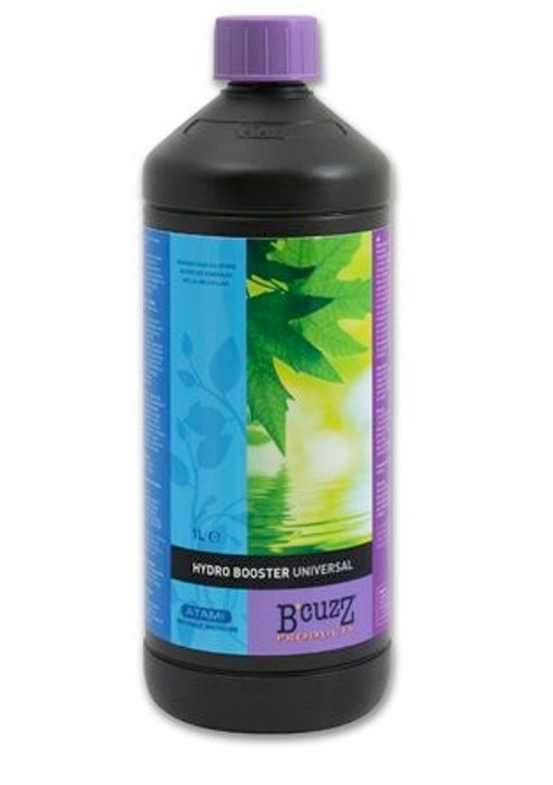 Booster hydro universal b´cuzz