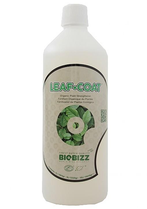 Leaf Coat - BioBizz