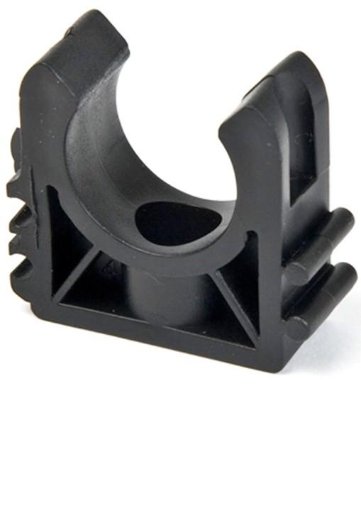 """Clip tubería (25 mm"""")"""