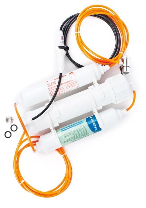 Filtro osmosis inversa eco (3 etapas)