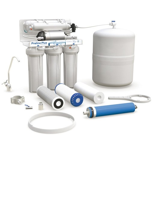 Filtro osmosis proline plus
