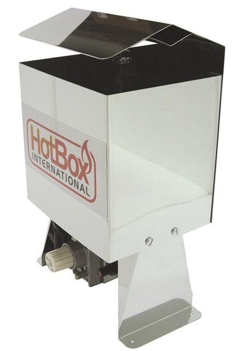 Generador de Co2 Hot Box