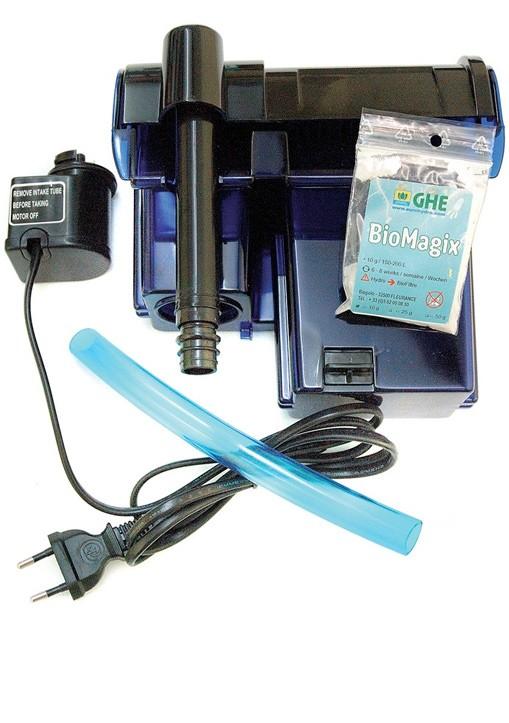 Bio filtre ghe