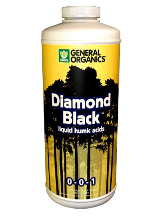 Diamond black ghe
