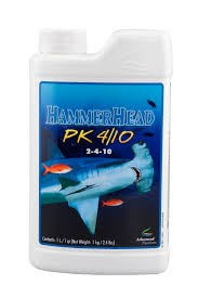 Hammerhead Advanced Nutrients