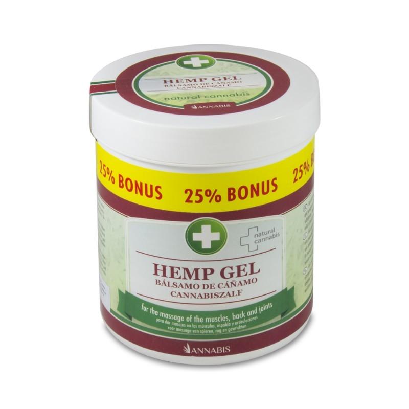 Hemp Gel - Annabis