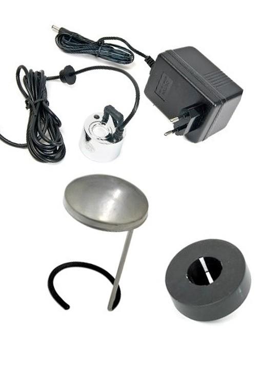 Kit Humidificador Ultrasónico 1 membrana