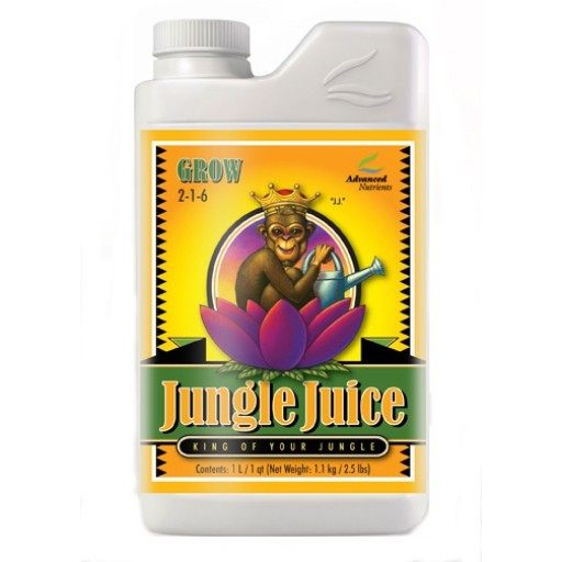 Jungle Juice Grow Advanced Nutrients