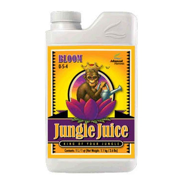 Jungle Juice Bloom Advanced Nutrients
