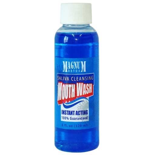 Magnum Detox Mouth Wash