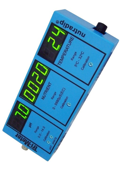 Monitor Trimeter Nutradip