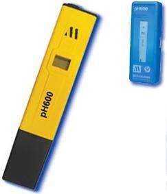 Medidor pH Milwaukee pH600