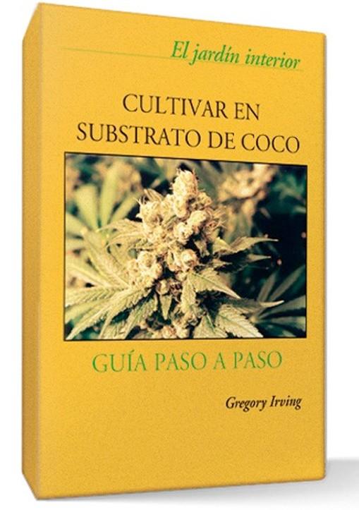 Libro Cultivar en Substrato de Coco