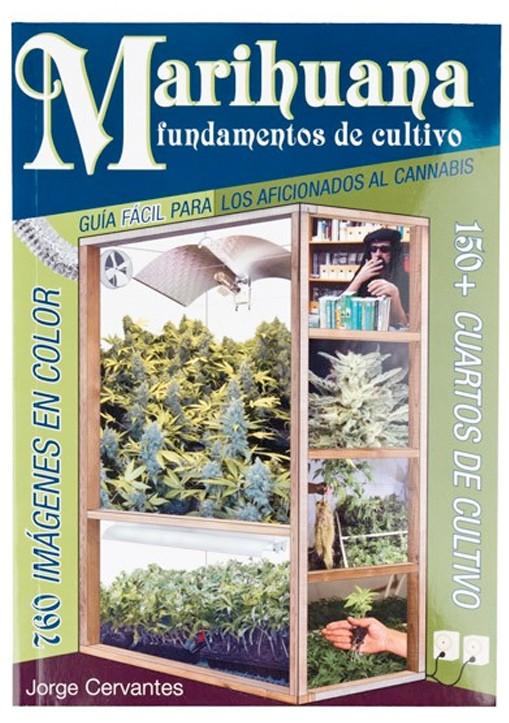 "Libro ""Fundamentos de Cultivo: Guia Facil"" J. Cervantes"
