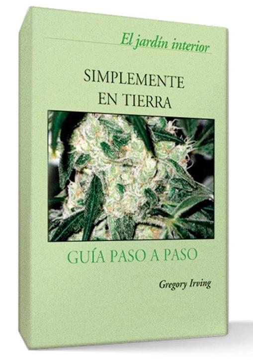 """Libro """"Simplemente en Tierra"""""""