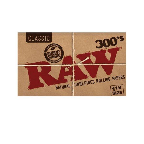 raw 300 classic