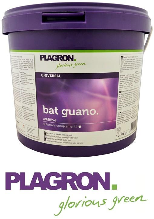 Bat Guano Plagron