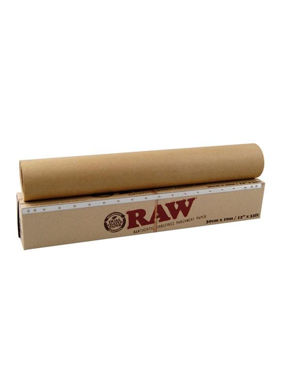Raw Parchment - 30cm x 10m