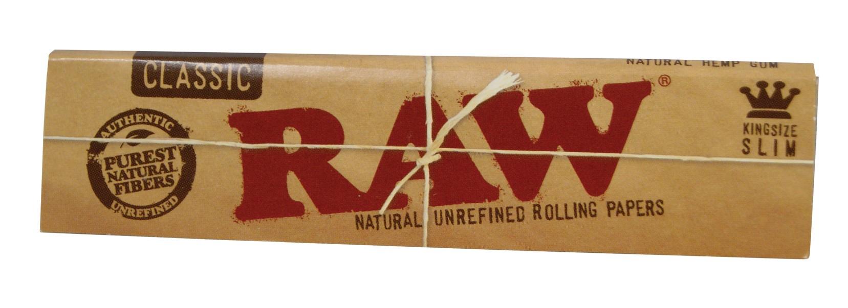 papel fumar raw grande