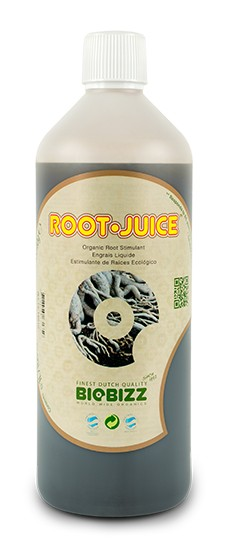 Root Juice - BioBizz