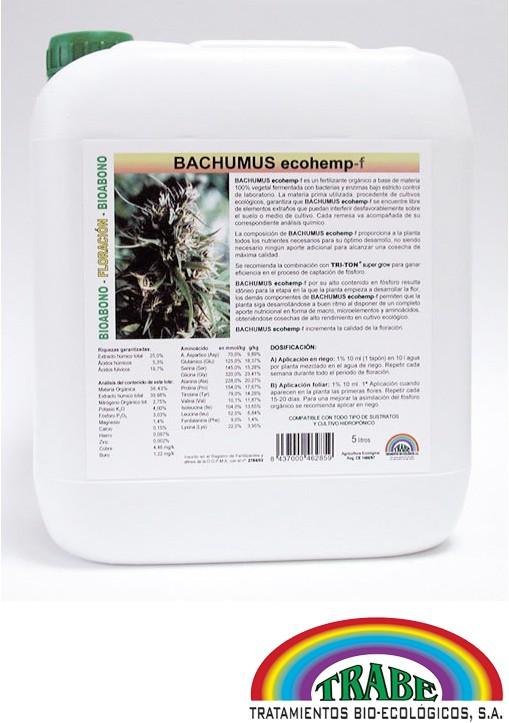 Bachumus Ecohemp-F Trabe