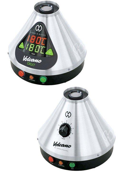 comprar vaporizador volcano con easy valve
